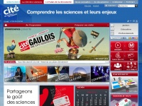 cite-sciences.fr Thumbnail
