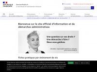 service-public.fr Thumbnail
