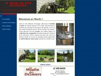 moulindesdesniers.fr