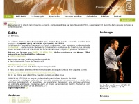 compagnieducercle.fr