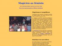 magicien-ne.fr