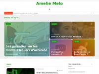 amelie-melo.fr