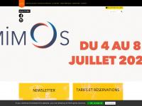 mimos.fr
