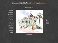 Gillesdurand.fr