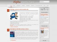 alpha-numerique.fr