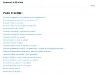laurentlariviere.fr