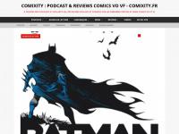 comixity.fr