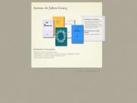 Autourdejuliengracq.fr