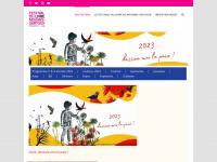 lefestivaldulivre.fr