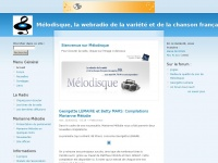 melodisque.fr