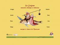 lescoccigrues.fr