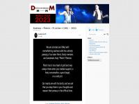 depechemode.fr