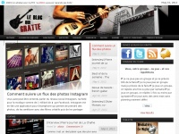 leblogquigratte.fr