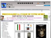 kinghousse.fr