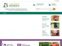 graines-baumaux.fr