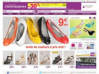 chaussures-desmazieres.fr