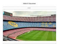 billet-fc-barcelone.fr