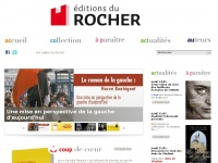 editionsdurocher.fr