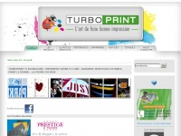 Turboprint.fr