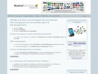 marketsolutions.fr