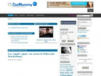 clubmarketing.fr Thumbnail
