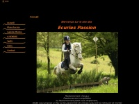 ecuriespassion.free.fr