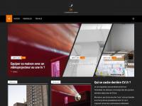 Claude architecte d 39 int rieur nice bureau d for Architecte interieur nice