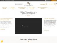 literie-westelynck.fr