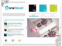 one-blood.com