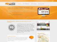 netinfosmedias.com