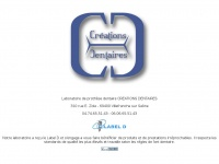 creations-dentaires.fr