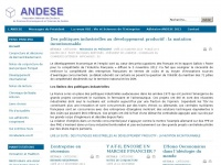 Andese.org