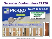 coulommiers serrurier coulommiers 77120 With serrurier coulommiers