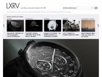 luxerevue.com
