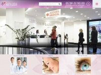 centre-medical-stlazare.com