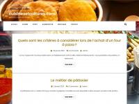 cuisinesetcultures.com