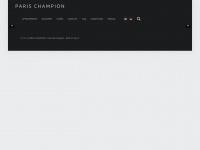 paris-champion.com