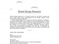global-design-research.com