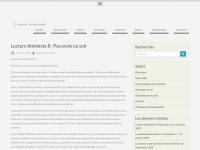 analyste-transactionnelle.fr
