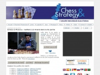chess-and-strategy.com