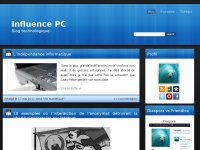 influence-pc.fr