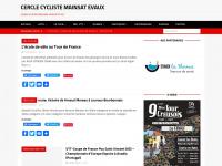 Cercle Cycliste Mainsat Evaux - Club Cycliste Creusois UFOLEP et FFC : Cercle Cycliste Mainsat Evaux
