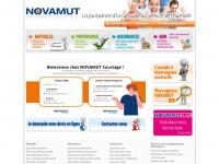 novamut.fr