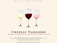 Chateauvaissiere.fr