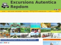 Excursions R�publique Dominicaine