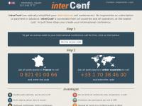 interconf.eu