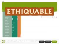 boutique-ethiquable.com
