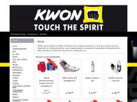 Kwon-webshop.nl