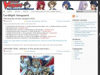 Cardfight-vanguard.fr