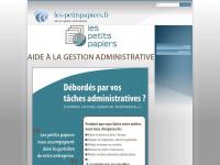 les-petitspapiers.fr